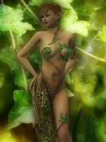 3D Bookworm with beautiful body getting screwed