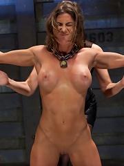 Lesbian Slave Training Ariel...