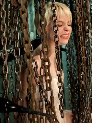 Electric Chains Keeps her...