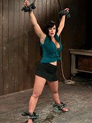 Lisa AnnShe played Sarah...