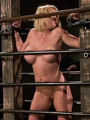 Krissy Lynn Big titted,...