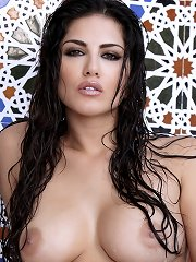 Featuring Sunny Leone at Twistys.com