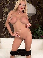 Sharon Pink - Sexually Driven