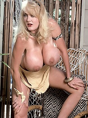 Hardcore movies of a hooker with big milk jugs getting her orifices reamed hard.