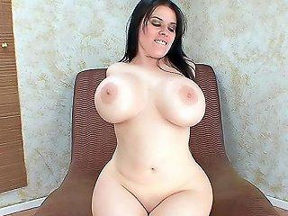 Butt Fucking The Huge Ass Girl