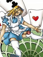 Naughty Shemale Nurses