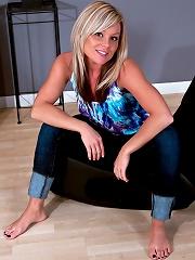Madden Tye Dye Jeans