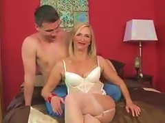 Young Meat For Horny Granniy 4 B R