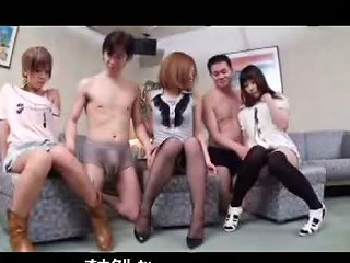 Japanese Girl Cute Baby Orgy Sex Fucking Blowjobs Melon Cre