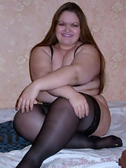 Chubby Paula is sucking and taking black cock