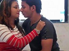 Bhabhi Romancing With Devar Txxx Com