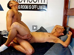 Roommates enjoy their college sex parties with some hard fucking in these videos