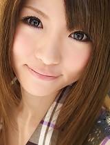 free asian gallery Cutie Miho Imamura Strips...