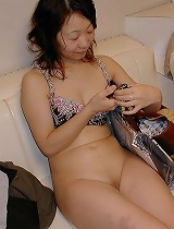 free asian gallery Mature japanese wife with...