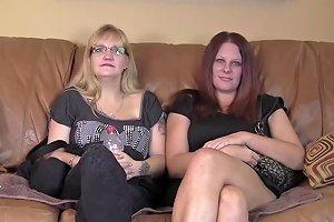 Homemade Chubby Mature Women's Interview 1 F70 Txxx Com