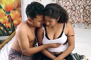 Bengali 18 Short Film Boyfriend Calling Girlfriend In Hotel For Romance