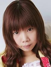 Red Lingerie Asian