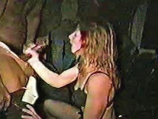 Slut Wife Gangbanged In Theater Cireman
