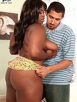 Cassidi Jai Seeking Men Who Love Tit-fucking and Anal