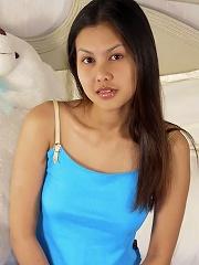Thai teen teddy