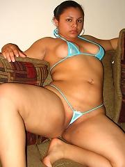 Huge Boobed Fatty