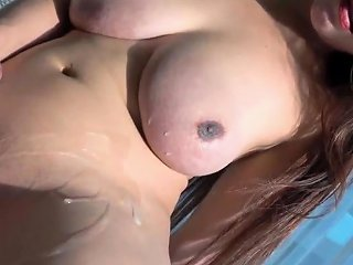 Shemales Outdoor And Public Cumshots Compilation