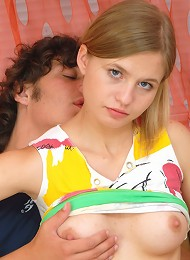 Fucking With Blonde Teen Teen Porn Pix