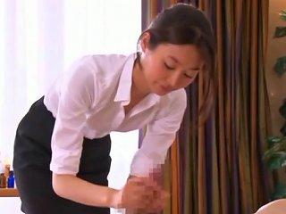 AnyPorn Video - Naughty Hot Ass Porn Chcik Iroha Natsume Gives Cock A Fuck Massage