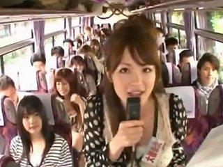 TXxx Video - Crazy Asian Girls Have Hot Bus Tour