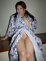 G-Queen - Vivian Kitaoka