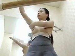 TXxx Video - Ballet Locker Room 25