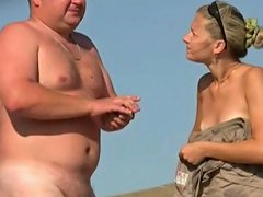 TNAFlix Video - Spying On Naked Teenagers On The Nude Beach Porn Videos