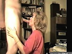 GotPorn Video - Amateur MILF Loves To Suck Cock And Swallow