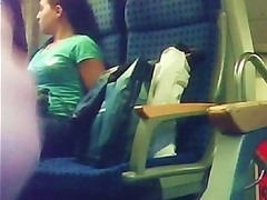 Interesting? (train Masturbation Rick76)