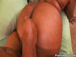 Fat Ebony Sluts Are Not That Bad When It Comes To Amazing Fucking